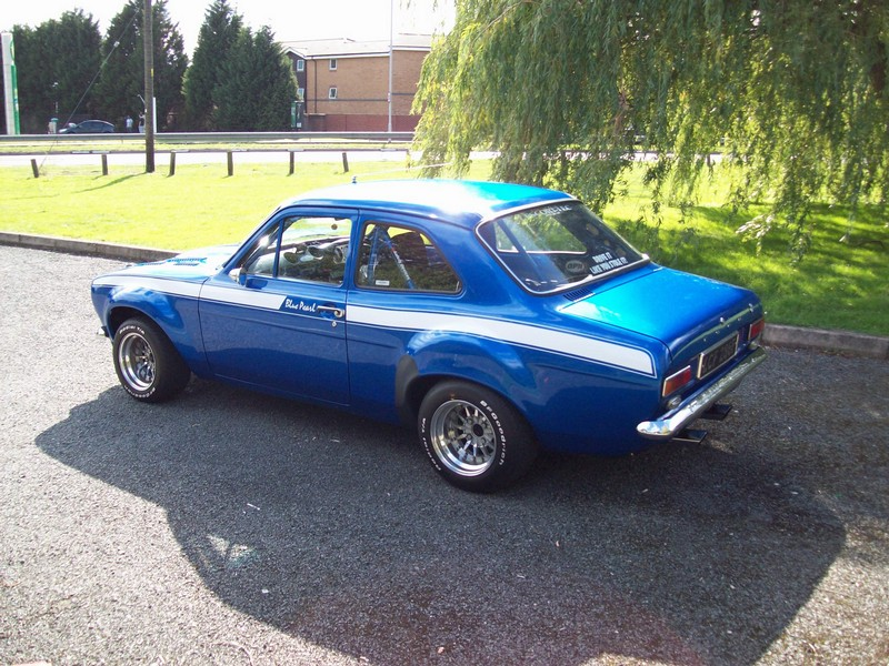 mark 1 escort for sale