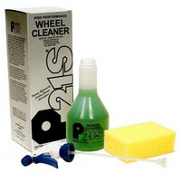 Product image of R222 Gel High Performance Wheel Cleaner Kit (500ml)