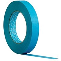 Product image of 3M 3434 Blue Low adhesive masking tape (25mm)