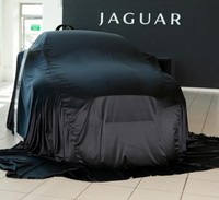 Product image of Silky Launch 'Reveal' Car Cover - Black