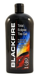 Blackfire Total Eclipse Tyre & Wheel Cleaner (20oz)