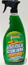 Gliptone Emerald Clean Degreaser (Red Stuff substituted)
