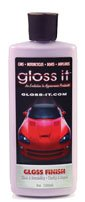 Gloss-It Gloss Finish Sealant (4oz)