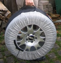 Product image of Tyre Case - Heavy Duty (pair)