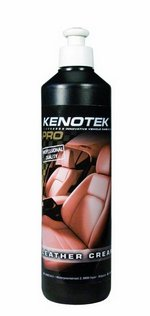 Kenotek Leather Cream (400ml)