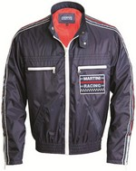 NEW Martini Racing Team Bomber Jacket Range
