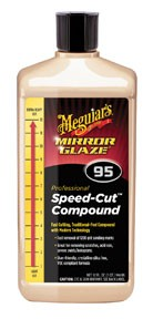 Meguiars #95 Compound (946ml)