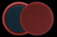 Product image of Meguiars 4-inch Cutting Pads (2-pack)