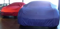 Product image of Porsche Boxster Breathable Car Cover Range