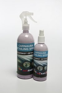 Product image of Race Glaze Clearmist Detailer