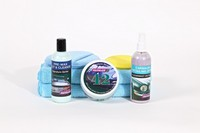 Product image of Race Glaze 42 Wax Cleanse & Maintain Kit