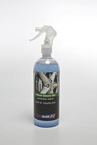 Product image of Race Glaze Signature Acid & Caustic-free Wheel Cleaner