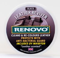 Product image of Renovo Leather Reviver (Black) 200ml