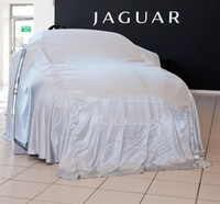 Product image of Silky Launch 'Reveal' Car Cover - Silver