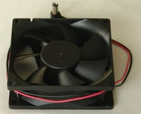 Product image of Airchamber Replacement Fan Motor