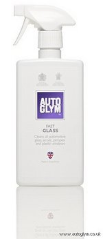 AutoGlym Fast Glass (500ml)