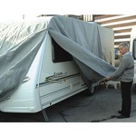 Caravan Cover - Breathable and Water Resistant Caravan Covers