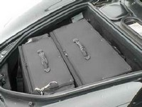 Product image of Custom made luggage set - Ferrari F430 / 360 Modena