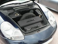 Product image of Custom luggage set - Porsche 996
