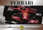Ferrari 2010 Official Calendar