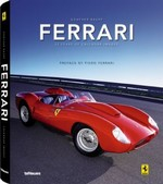 Ferrari Calendars 25 Year Celebration Gallery Book - Signed