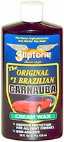 Gliptone Original Carnauba Cream wax