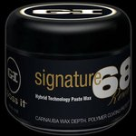 Gloss-It Signature 68 Reserve Paste Wax