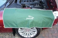 Product image of Jaguar non-slip Wing Cover