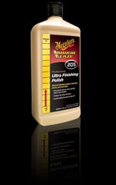 Product image of Meguiars Mirror Glaze Ultra Finishing Polish 205