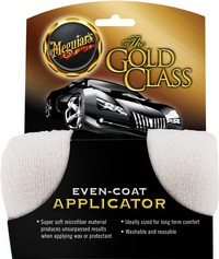 Product image of Meguiars Even Coat Applicator Pads (pack of 2)
