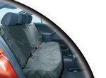 Maypole Waterproof Rear Car Seat Cover
