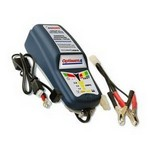 OptiMate4 Dual Program Battery Charger and Battery Optimiser (NEW)