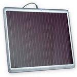 5w Solar Powered Battery Charger and Conditioner