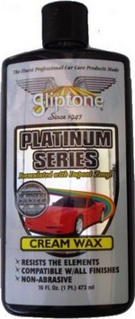 Gliptone Platinum Cream Wax