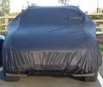 Porsche Cayenne Indoor Breathable Car cover Family