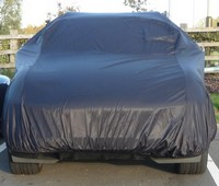 Product image of Porsche Cayenne Waterproof Custom Cover family