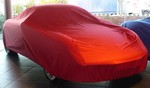 Porsche Cayman Indoor Breathable Car cover Family