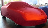 Product image of Porsche Cayman Indoor Breathable Car cover Family