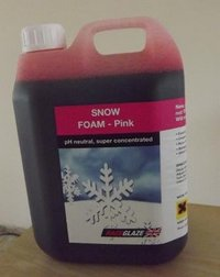 Product image of Race Glaze Pink Snow Foam 2.5 litre