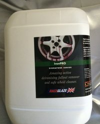 Product image of Race Glaze IronPRO Deironising Wheel Cleaner (5 Litre)