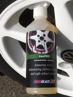 IronPRO Deironising Wheel Cleaner
