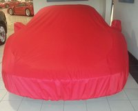 Product image of Red breathable indoor car cover - Ferrari F430