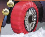 Snow Tyre Socks - 6 sizes to select from
