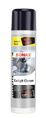 Sonax Cockpit Cleaner - Matt