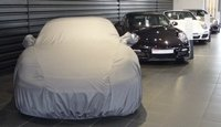 Product image of Porsche 911 (993) Indoor Breathable Car cover Family
