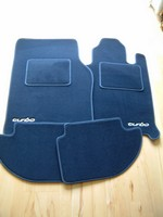 Luxury Custom Made Car Mat Set
