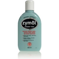Product image of Zymol Cleaner Wax (473ml)